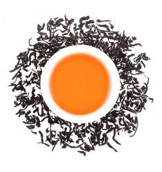 Красный чай с ароматом клубники, 50 г