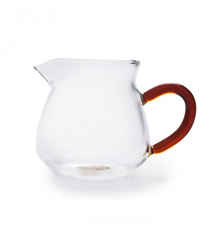 Чахай (открытый чайник) из стекла, 230 мл