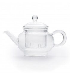 Чайник из стекла, 250 мл