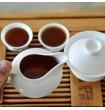 Чахай (открытый чайник) из фарфора, 130 мл