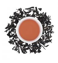 Чёрный кирпичный чай - 黑砖茶. Завод Байшаси. 75 г
