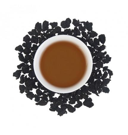 Чёрный Тегуаньинь