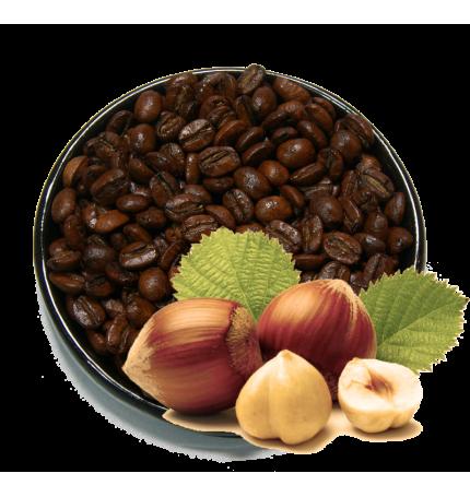 """Кофе в зернах/молотый  """"Лесной орех"""", 100г"""