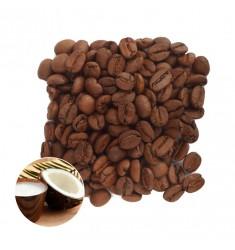 """Кофе  в зернах/молотоый  """"Кокосовые сливки"""", 100 г"""