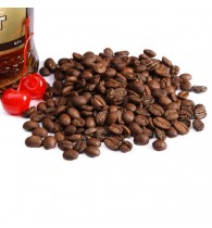 """Кофе  в зернах/молотоый  """"Черри Бренди"""", 100 г"""