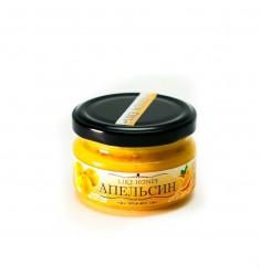 Крем-мёд с апельсином, 100мл