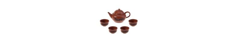 Подарочные наборы с чаем и кофе