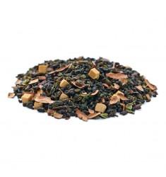 """Зеленый чай """"Бейлис"""", 50 г"""