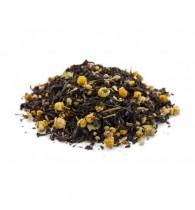"""Чёрный чай """"Липовый мед"""", 50 г"""