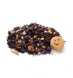 """Чёрный чай """"Праздничный"""", 50 г"""