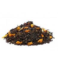 """Чёрный чай """"Яблоко с корицей"""", 50 г"""