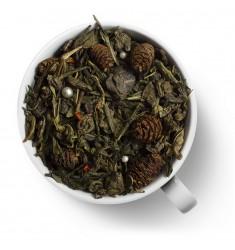 """Зеленый чай """"Брызги шампанского"""", 50 г"""